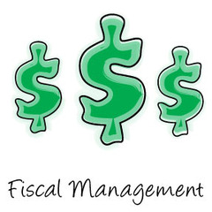 Fiscal Management - In the Driver's Seat